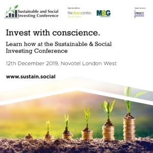 The Sustainable and Social Investing Conference